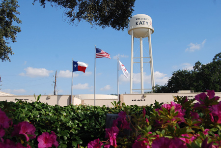City of Katy, Texas