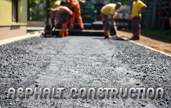 Asphalt Construction Sugar Land Texas